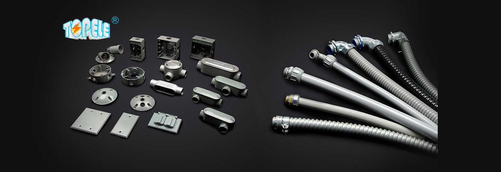 IMC Conduit And Fittings