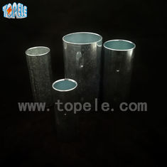 Chile Electrical Zinc Metal Conduit Coupler , Steel Conduit Coupler 32mm
