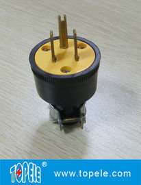 Chiny 3pins 125V WS U44A South American Plug and Socket GFCI Receptacles with OEM / ODM fabryka